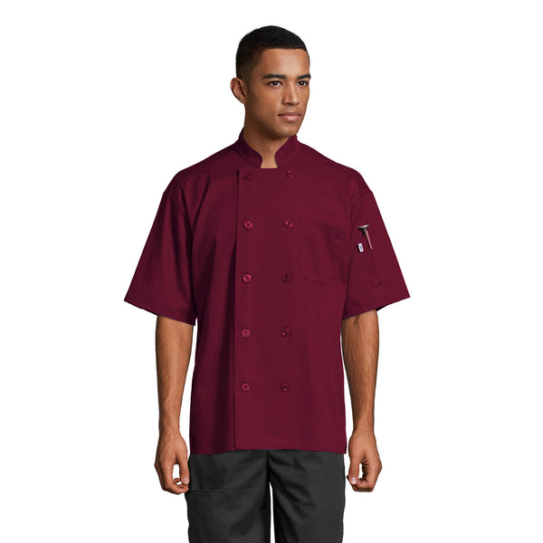 South Beach Chef Coat #0415 *Closeout*