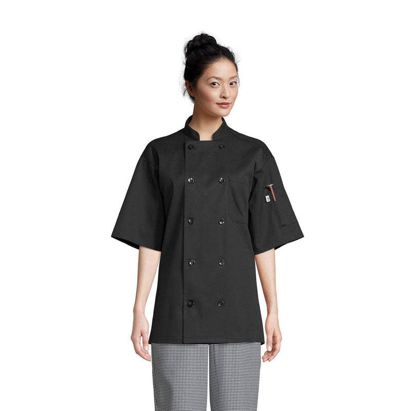 Nighthawk Chef Coat #0415P