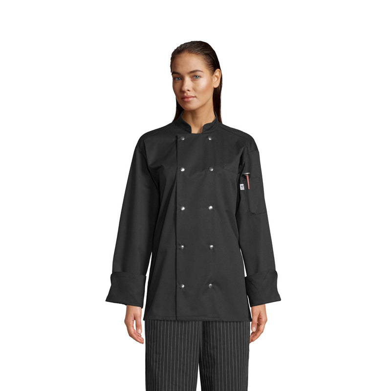 Reaction Chef Coat #0417 *Closeout*