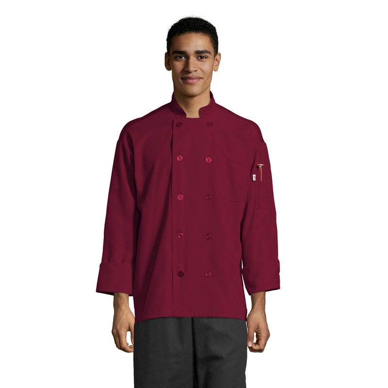 Powerhouse Pro Vent Chef Coat #0422P