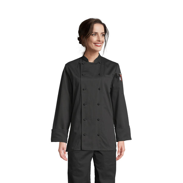 Navona Women's Chef Coat #0470C