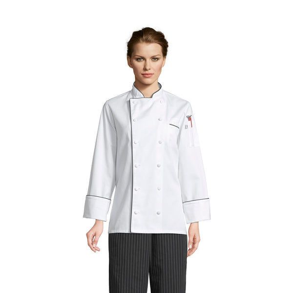 Lia Women's Chef Coat #0471