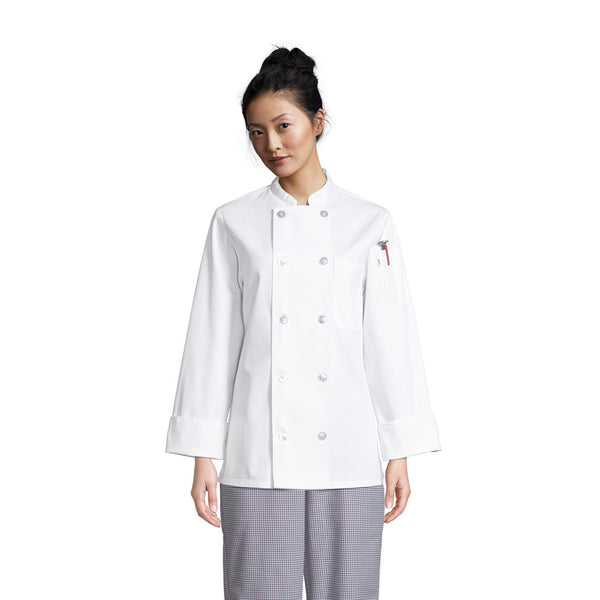 Napa Women's Chef Coat #0475 *Closeout*