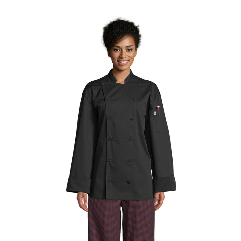 Barbados Pro Vent Chef Coat #0481 *Closeout*