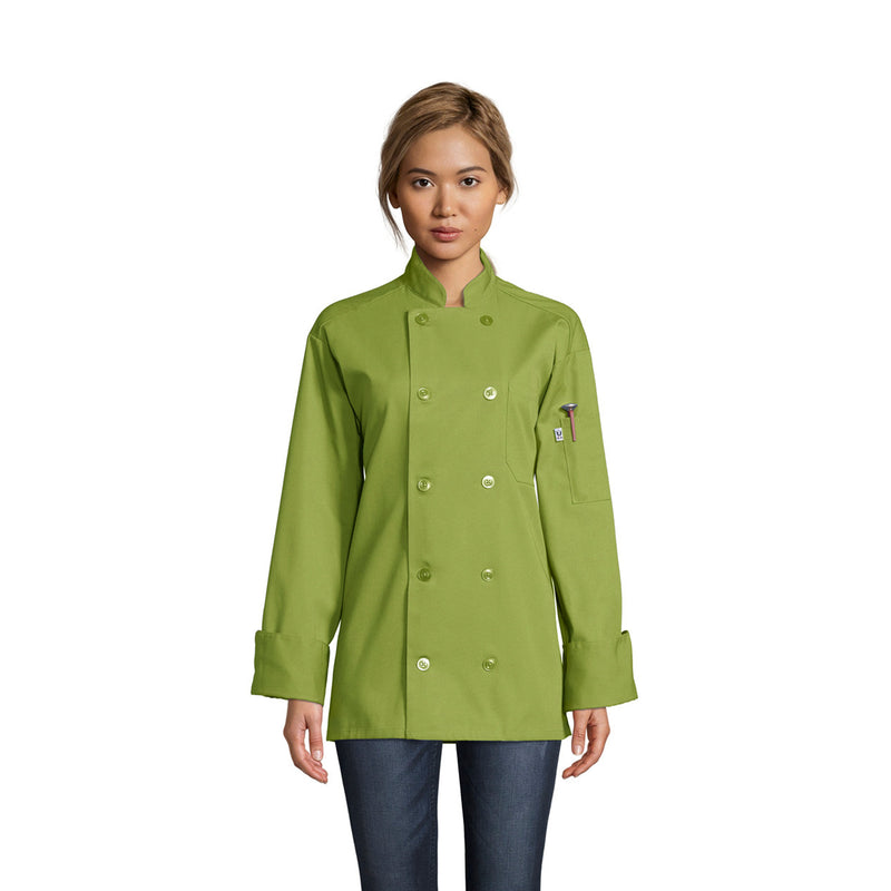 Orleans Chef Coat #0488 *Closeout*