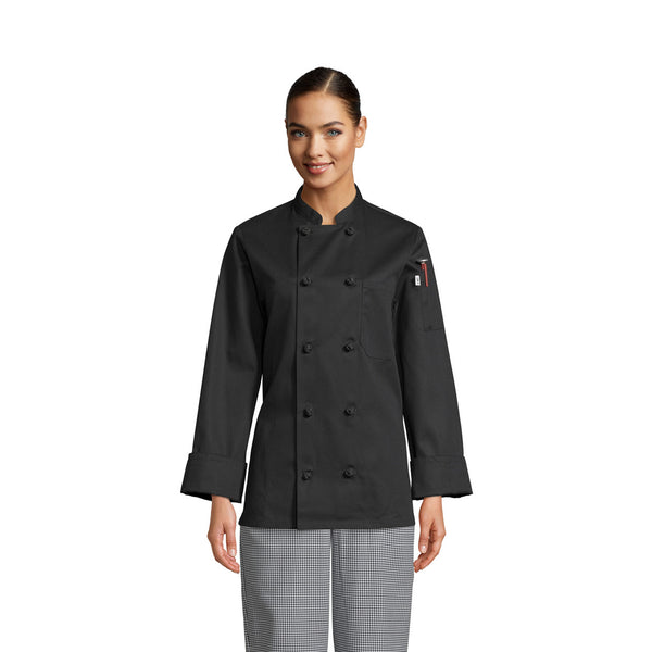 Sedona Women's Chef Coat #0490 *Closeout*