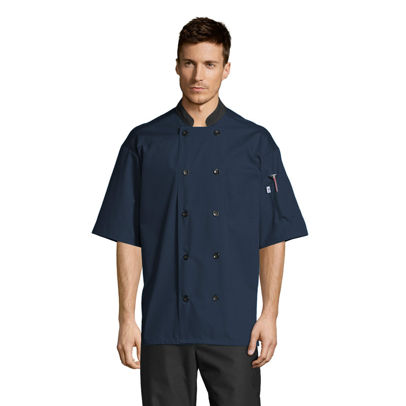 Havana Pro Vent Chef Coat #0494 *Closeout*