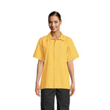 Classic Utility Shirt #0920-52 Sunflower