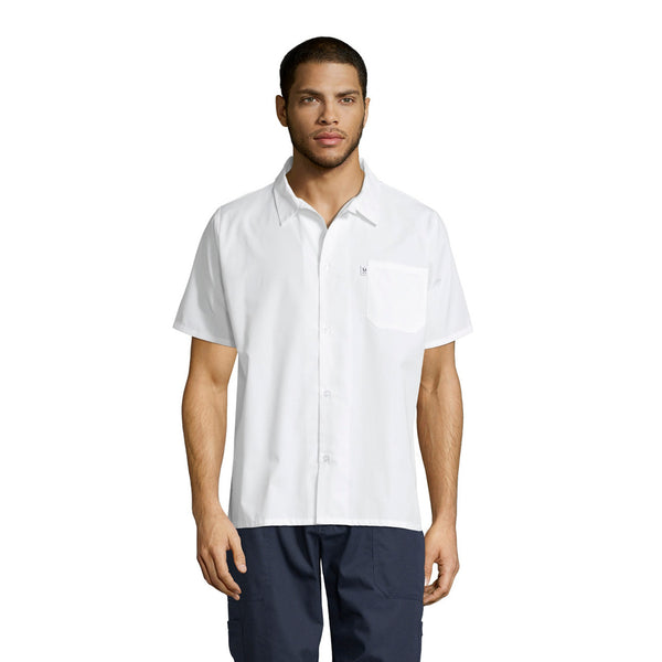 ProVent Utility Shirt #0924-25 White