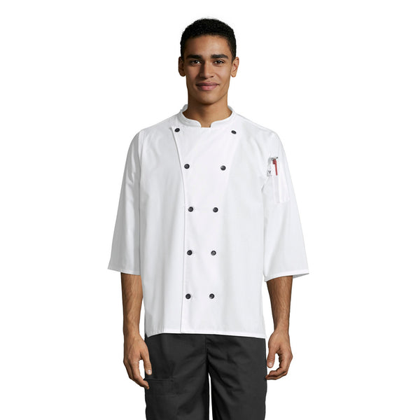 Epic Server Shirt #0975-25 White
