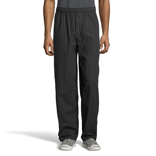 Yarn-Dyed Chef Pant #4003