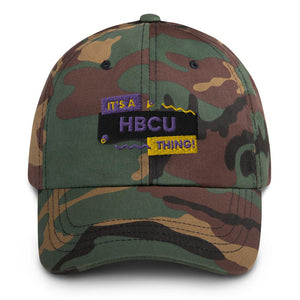 It's A HBCU Thing Hat