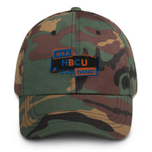 Load image into Gallery viewer, It's A HBCU Thing Hat