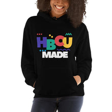 Load image into Gallery viewer, 90s Inspired HBCU Made Hoodie