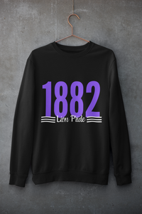 It All Started In Crew Neck