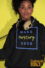Load image into Gallery viewer, Make HERstory Hoodie