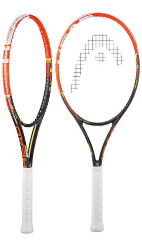 Head YOUTEK Graphene Radical Midplus tennis racket
