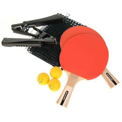 Table Tennis Dunlop Rage Championship  2 Player set
