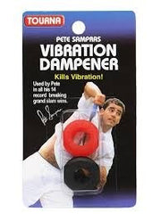Tourna Pete Sampras tennis vibration dampers