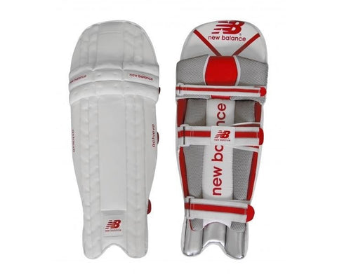 New Balance cricket achieve batting pads