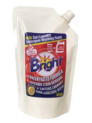 OhSoBright 480g Laundry Detergent Washing paste