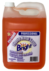 OhSoBright 5l  Liquid Hand Soap