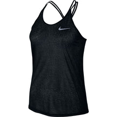 Nike Women's Cool Running Tank - Black