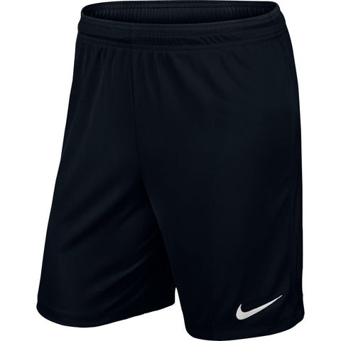 Men's Nike Dry Football Short - Black