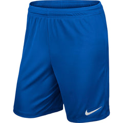 Men's Nike Dry Football Short - Blue