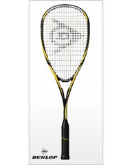 Blackstorm Graphite 500 squash racket