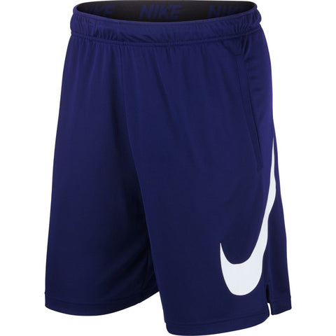 Nike Dri-FIT Men's Training Shorts - Blue