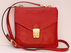 Bella Bianca ladies leather handbag Aranxa