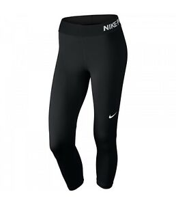 Nike Womens Pro Cool Training Capri Pants