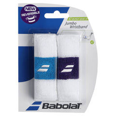 Babolat Jumbo wristbands 2 pack