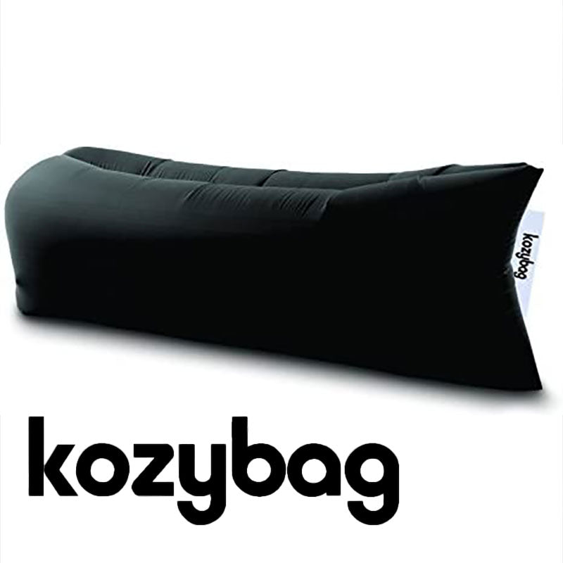 Kozybag Original Chaise longue gonflable