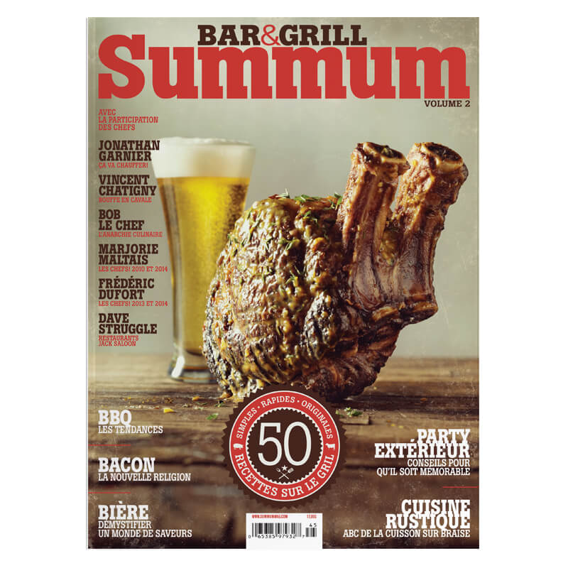 MAGAZINE BAR&GRILL VOL.2