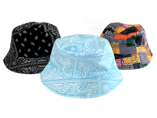 One size Bucket Hats