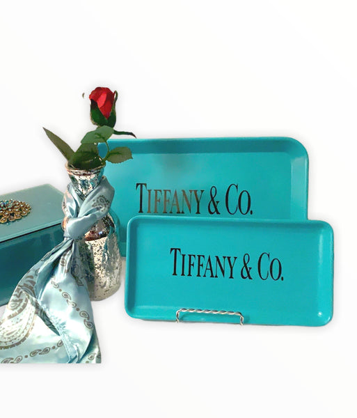 Tiffany Trays