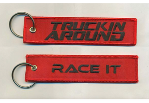 RACE IT TAG