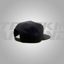 Load image into Gallery viewer, BLACK AND WHITE NEW ERA SNAPBACK