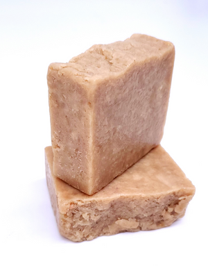 Gingerale Macadamia Shampoo Bar - Kitchen Witch Co.
