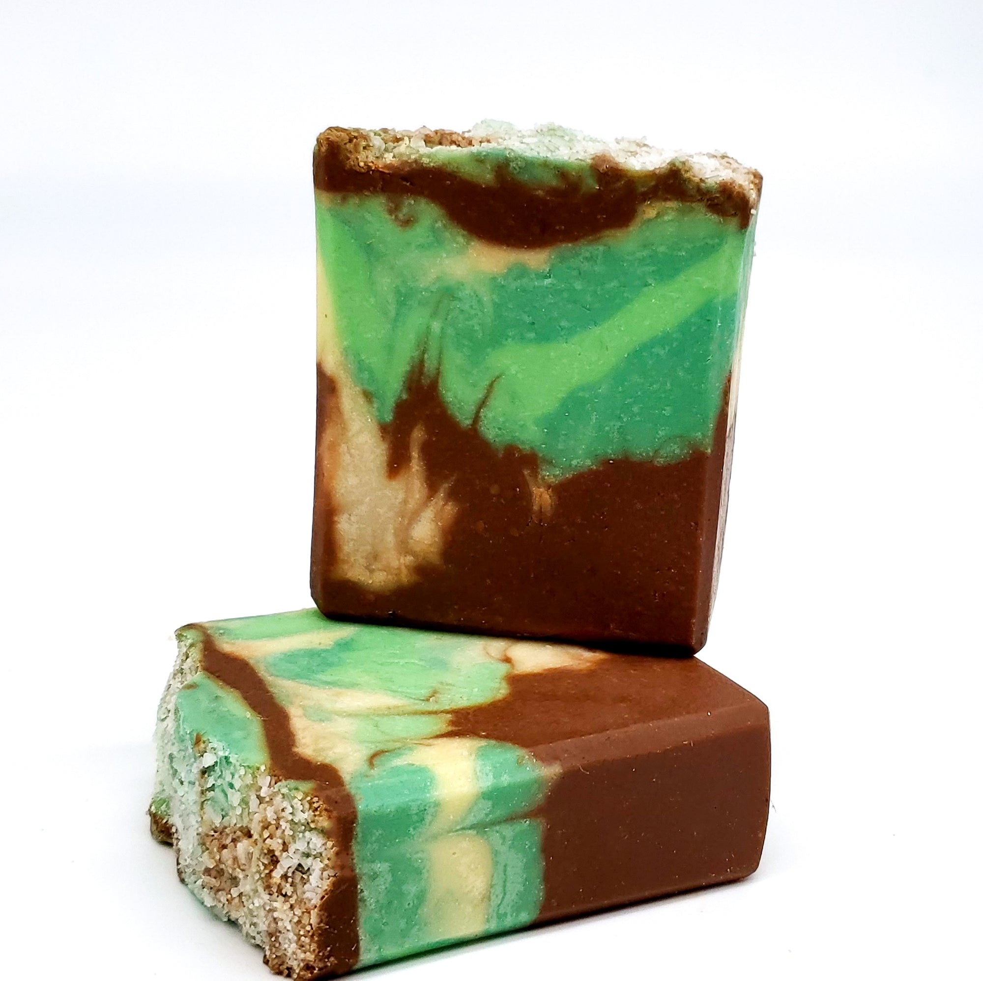 Fresh Baked - Hemp Milk & Silk Bar Soap