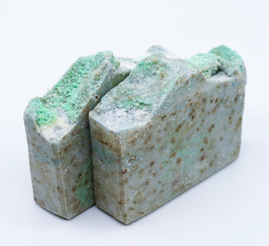 Bladderwrack & Blueberries Brine Soap Bar - Made with water from San Francisco Bay