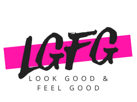 Look Good And Feel Good