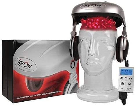 iGrow Hair Rejuvenation System