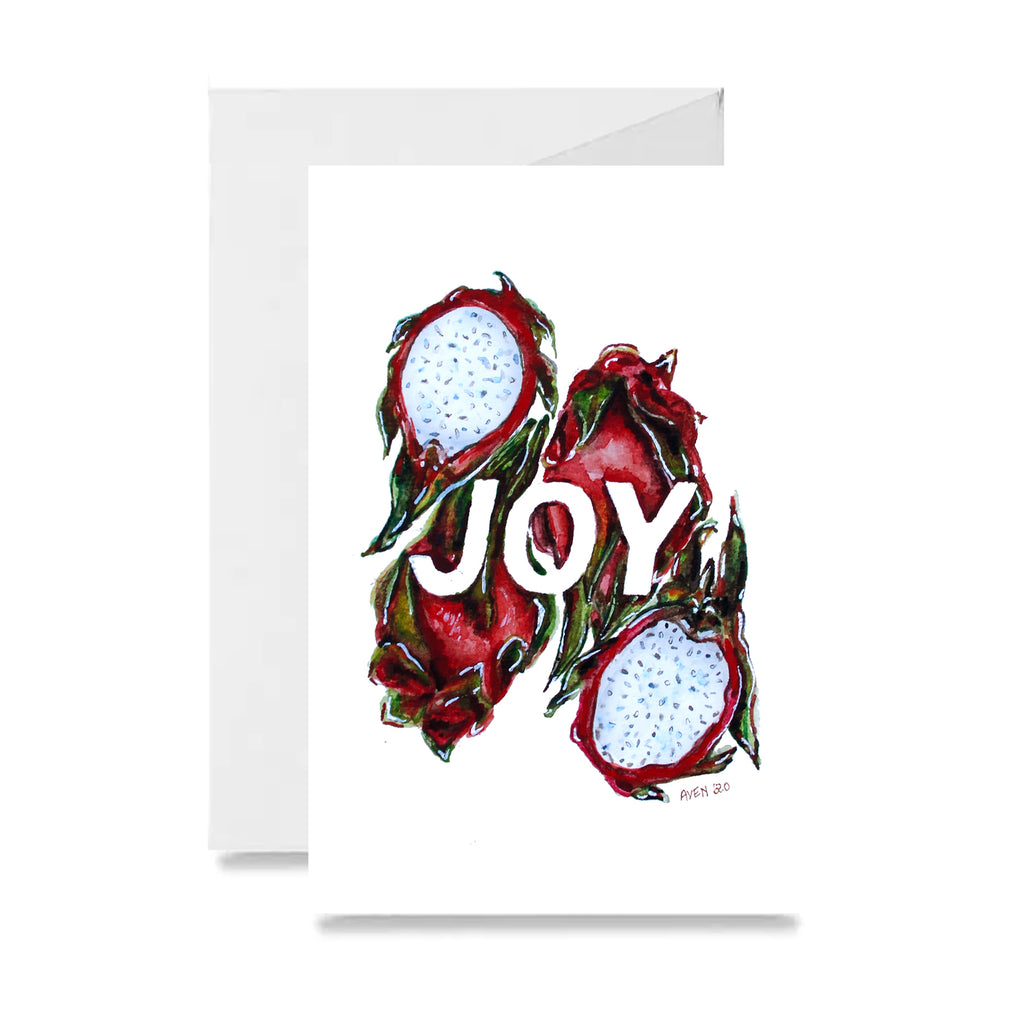 Share Joy Card