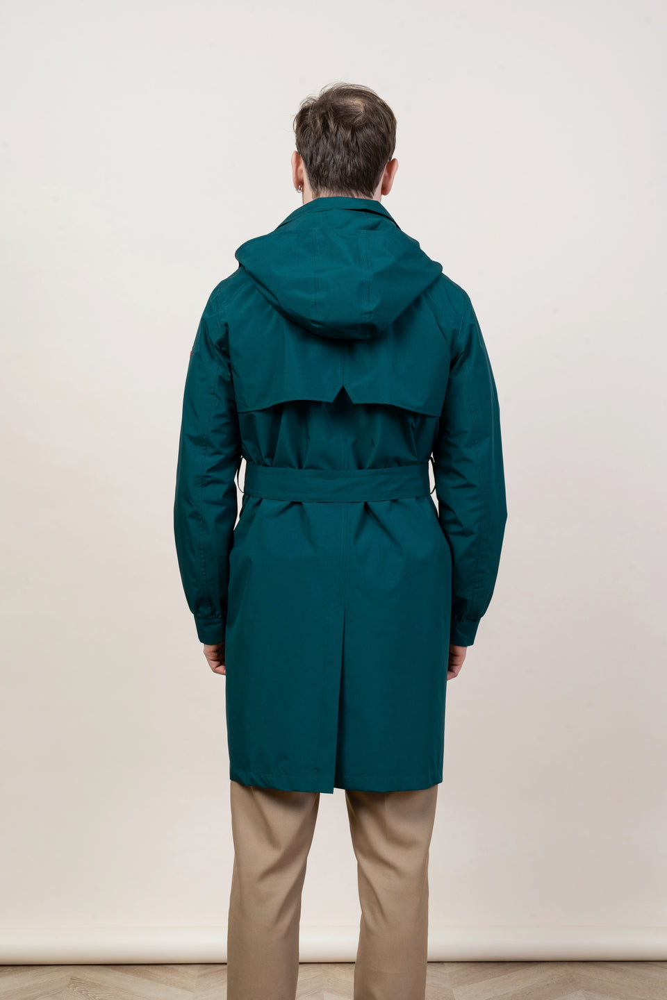 Trench Beaumarchais Sapin