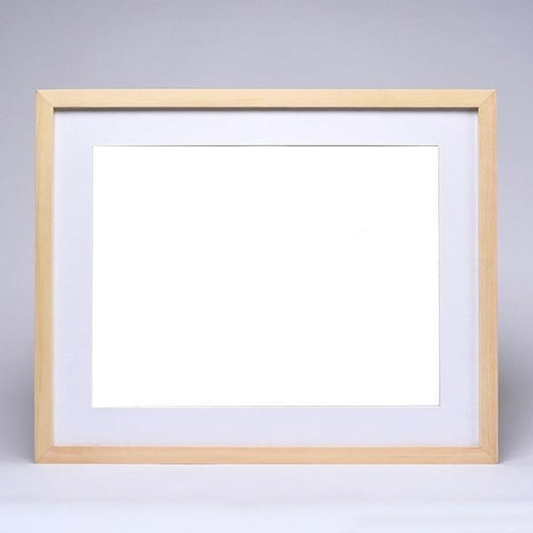 Wooden Frames for Canvas Prints