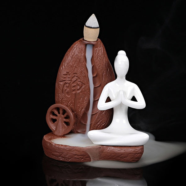 Meditation Incense Burner | AJOONII