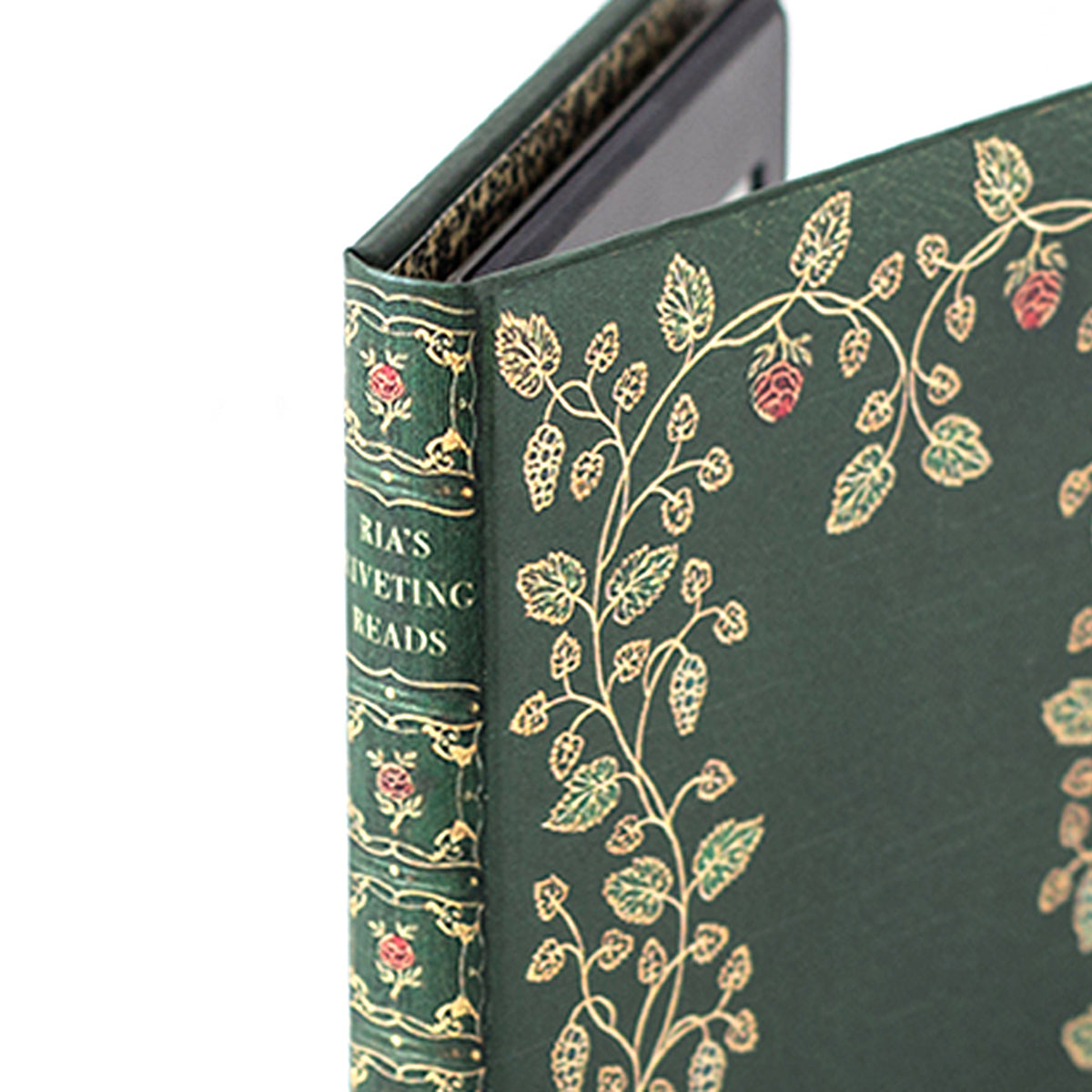 Premium Tech Covers & Gifts for Book Lovers – KleverCase